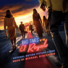 Bad Times At The El Royale (Michael Giacchino) UnderScorama : Novembre 2018