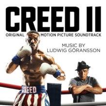 Creed II (Ludwig Göransson) UnderScorama : Décembre 2018