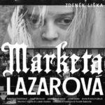 Marketa Lazarova (Zdenek Liška) UnderScorama : Décembre 2018