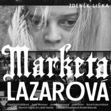 Marketa Lazarova (Zden?k Liška) UnderScorama : Décembre 2018