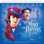 Mary Poppins Returns (Marc Shaiman) UnderScorama : Janvier 2019