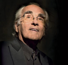 Audi Talent Awards : Michel Legrand à la Philharmonie