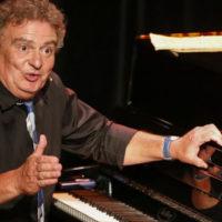 Alain Bernard : Piano Paradiso Un voyage drôle et émouvant dans l'histoire de la musique de film
