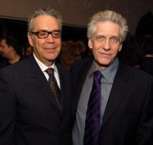 Howard Shore – David Cronenberg : la rencontre