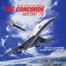 Airport '77 / Airport '79: The Concorde (John Cacavas / Lalo Schifrin) UnderScorama : Décembre 2018