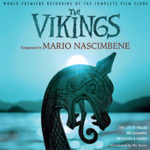Vikings (The) (Mario Nascimbene) UnderScorama : Décembre 2018