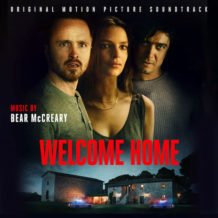 Welcome Home (Bear McCreary) UnderScorama : Décembre 2018