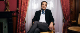 Entretien avec Alexandre Desplat Le point avec le compositeur sur une carrière toujours aussi fascinante