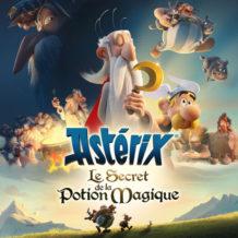 Astérix : le Secret de la Potion Magique (Philippe Rombi) UnderScorama : Décembre 2018