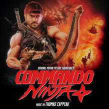 Commando Ninja (Thomas Cappeau) UnderScorama : Janvier 2019
