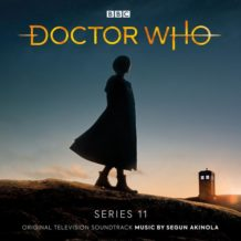 Doctor Who (Series 11) (Segun Akinola) UnderScorama : Janvier 2019