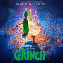 Grinch (The) (Danny Elfman) UnderScorama : Décembre 2018