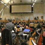 Kings Of Kings : Miklós Rósza à Prague Chronique d'un réenregistrement aux bons soins de Tadlow Music