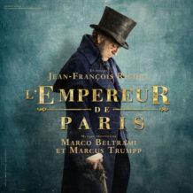 Empereur de Paris (L') (Marco Beltrami & Marcus Trumpp) UnderScorama : Janvier 2019