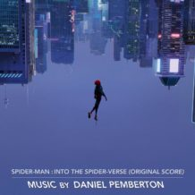 Spider-Man: Into The Spider-Verse (Daniel Pemberton) UnderScorama : Janvier 2019