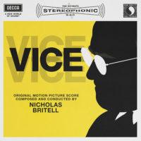 Vice (Nicholas Britell) UnderScorama : Janvier 2019