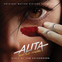 Alita: Battle Angel (Tom Holkenborg / Junkie XL) UnderScorama : Février 2019