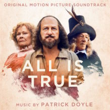 All Is True (Patrick Doyle) UnderScorama : Février 2019