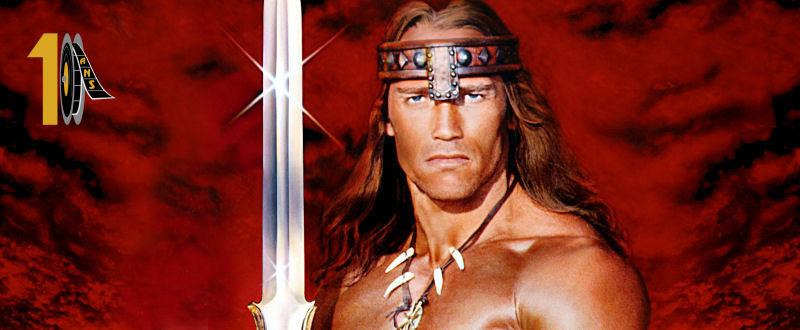 Conan The Destroyer (Basil Poledouris) Condamné au pagne