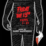 Friday The 13th I-VI