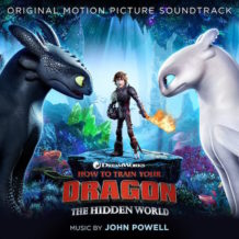 How To Train Your Dragon: The Hidden World (John Powell) UnderScorama : Février 2019