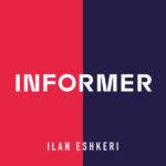 Informer (Ilan Eshkeri) UnderScorama : Février 2019