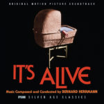 It's Alive Cover