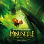 Minuscule : les Mandibules du Bout du Monde