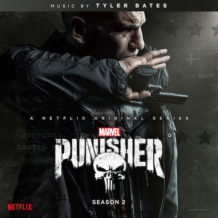 Punisher (The) (Season 2) (Tyler Bates) UnderScorama : Février 2019