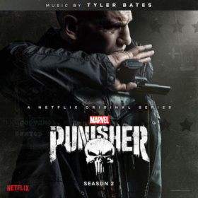 The Punisher (Season 2)