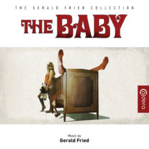 Baby (The) (Gerald Fried) UnderScorama : Février 2019