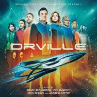 The Orville (Season 1)