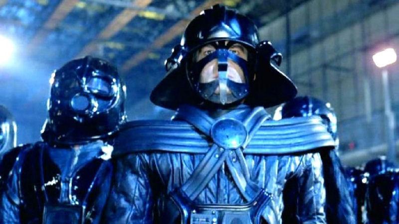 Darth (In)Vader