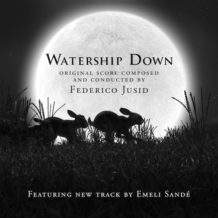 Watership Down (Federico Jusid) UnderScorama : Janvier 2019