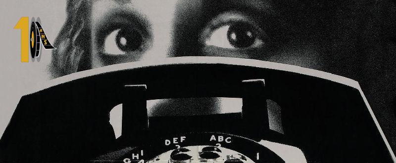 When A Stranger Calls (Dana Kaproff) Raccrochez, c'est une horreur