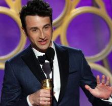 Justin Hurwitz est «First Man» aux Golden Globe
