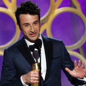 Justin Hurwitz aux Golden Globes