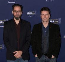 Le César pour Romain Greffe et Vincent Blanchard
