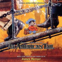 American Tail (An) (James Horner) UnderScorama : Mars 2019