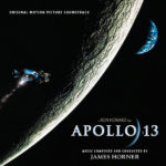 Apollo 13 (James Horner) UnderScorama : Février 2019