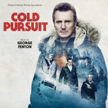 Cold Pursuit (George Fenton) UnderScorama : Mars 2019