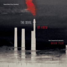 Devil We Know (The) (Brian Tyler) UnderScorama : Janvier 2019