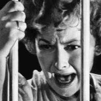 Lady In A Cage (Paul Glass) Ascenseur pour l'Échafaud