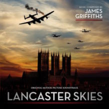 Lancaster Skies (James Griffiths) UnderScorama : Mars 2019