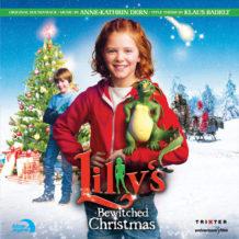 Lilly's Bewitched Christmas (Anne-Kathrin Dern) UnderScorama : Janvier 2019