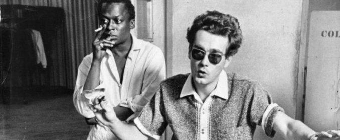 Miles Davis et Michel Legrand