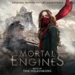 Mortal Engines (Tom Holkenborg / Junkie XL) UnderScorama : Janvier 2019
