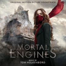 Mortal Engines (Tom Holkenborg / Junkie XL) UnderScorama : Janvier 2019