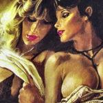 Les Onze Mille Verges / Tarot (Michel Colombier) Le Plaisir (et ses petits tracas)