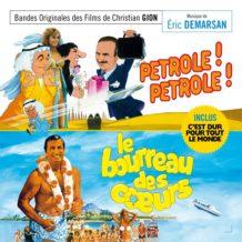 Pétrole ! Pétrole ! / Le Bourreau des Coeurs (Éric Demarsan) UnderScorama : Mars 2019